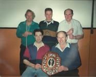 1990 - 1991