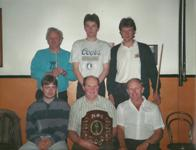 1992 - 1993