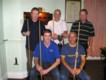 Billiard League Winners 2003-04
